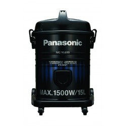Panasonic MC-YL690A747 Drum Vacuum Cleaner 1500 Watt