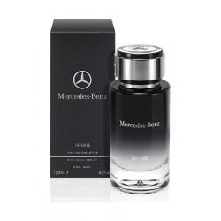Mercedes-Benz Intense by Mercedes For Men 120 ML Eau De Toilette