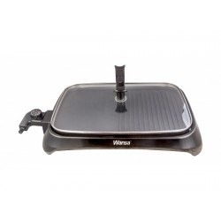 Wansa Electric Grill - 1400 to 1600W (MG-7006)