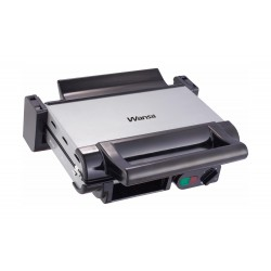 Wansa 1700 Watts Contact Grill - (MG-7007)