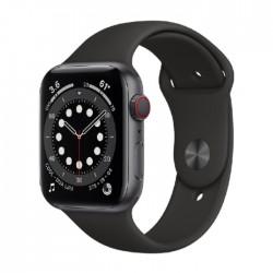Apple Watch Series 6 Cellular 44mm Blue Case in Kuwait | Buy Online – Xcite