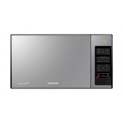 Samsung 40L Microwave Oven With Black Glass Mirror 1500W