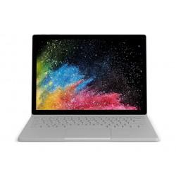"Microsoft Book 2 Intel Core i7 8th Gen. 16GB RAM 1TB SSD 13.5"" Convertible Laptop - Silver"
