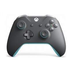 Microsoft Xbox One Wireless Controller - Grey Blue