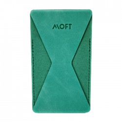 Moft Phone Girp with Wallet - Mint Green
