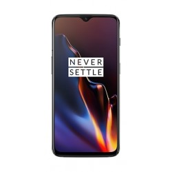Oneplus 6T 128GB Phone - Mirror Black