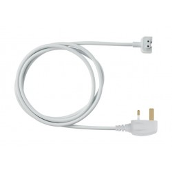 Apple MK122B/A Power Adapter Extension Cable