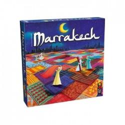 Marrakech Board Game
