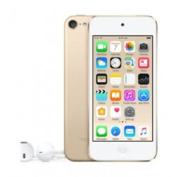 Apple iPod Touch 128GB 6th Gen - Gold MKWM2ZP/A