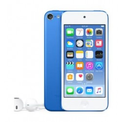 Apple iPod Touch 128GB 6th Gen - Blue MKWP2ZP/A