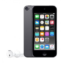 Apple iPod Touch 128GB 6th Gen - Grey MKWU2ZP/A