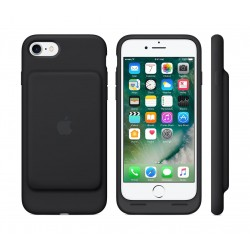 Apple Smart Battery Case For IPhone 7 MN002ZM A Black