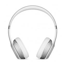 Beats Solo3 Wireless On-Ear Headphones (MNEQ2LL/A) – Silver