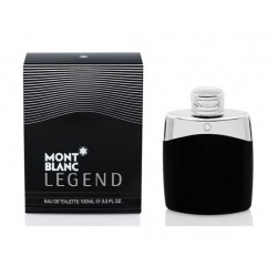 Mont Blanc Mont Blanc Legend For Men 100 ML Eau de Toilette