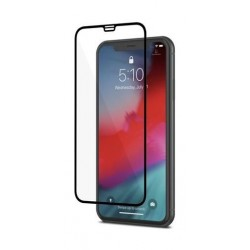 Moshi iOn Glass Screen Protector For iPhone XR (99MO096020) - Black