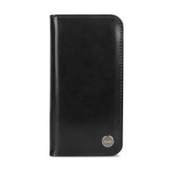 Moshi Overture iPhone X Folio Case (99MO101002) - Black