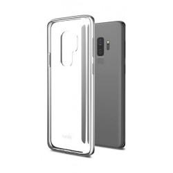 Moshi Vitros Galaxy S9+ Clearcase (99MO105202) - Silver