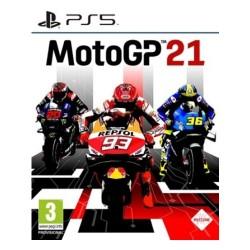 MotoGP 21 - PlayStation 5 Game in Kuwait | Buy Online – Xcite
