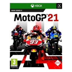 MotoGP 21 Xbox Series X Game in Kuwait | Buy Online – Xcite