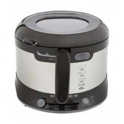 Moulinex AF135D27 Uno Fixed Bowl Deep Fryer 1Kg - 1800W