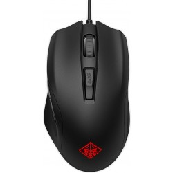 HP Omen Wired Gaming Mouse 400 - Black