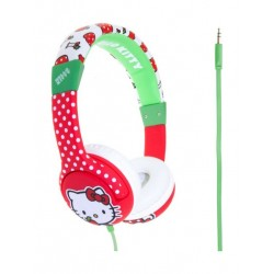 Mr. Men Hello Kitty Junior Earphone
