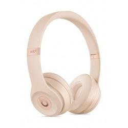 Beats Solo3 Wireless On-Ear Headphones, Neighborhood Collection - Matte Gold