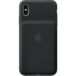 Apple Battery Case For iPhone XS Max (MRXQ2ZA/A) - Black