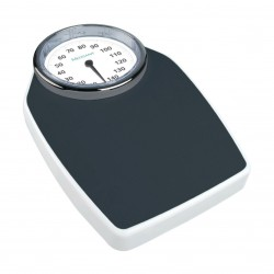 Medisana PSD Analogue Personal Scale (40461) – Black