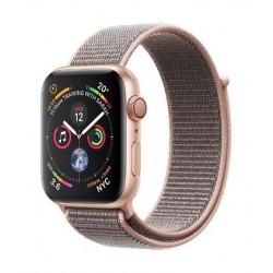 Apple Watch Series 4 GPS + Cellular, 40mm Aluminum Pink Sand Sport Band