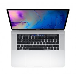 Apple Macbook Pro Core i7 16GB RAM 256GB SSD 15 Inch Laptop (MV922AB/A) - Silver