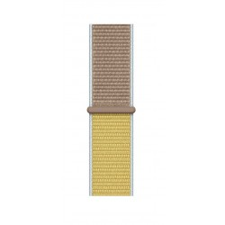 Apple 44mm Nike Sport Loop (MWU22) - Camel