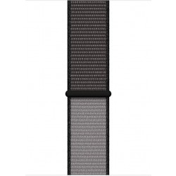Apple 44mm Sport Loop Band (MWTY2) - Anchor Gray