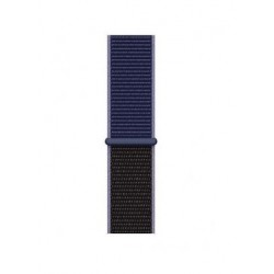 Apple Watch Midnight Sport Loop 40mm (MX3N2) - Blue