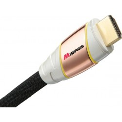Monster Cable HDTV HDMI HD Data Cable M1000