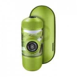 Wacaco Nanopresso Spring Journey Portable Espresso Machine Price in Kuwait   Buy Online – Xcite