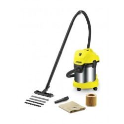 Karcher MV3 Premium Vacuum Cleaner - 1000 W