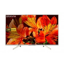 Sony 55inch Ultra HD Smart LED TV - KD55X8577F/S 1