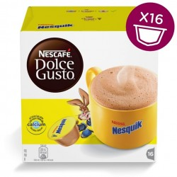 Nescafe Dolce Gusto Nesquick Chocolate 16 Caps