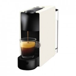Nespresso Essenza Mini Coffee Machine (C30-ME-WH-NE) - White