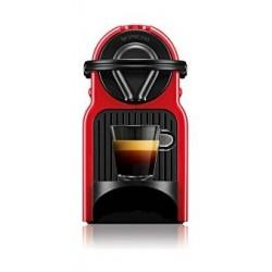 Nespresso Inissia Coffee Machine (D040) - Red