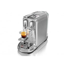 Nespresso Creatista Plus Coffee Machine - (J50-ME-ME-NE)