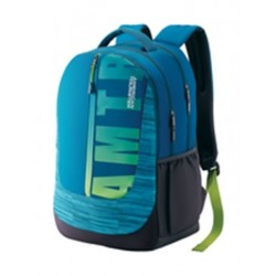 American Tourister Pop Teen School Bag - Teal