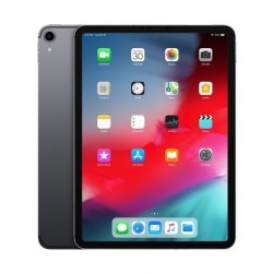 Apple iPad Pro 2018 11-inch 512GB Wi-Fi Only Tablet - Grey 2