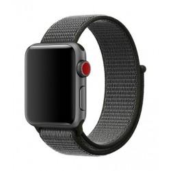 Apple Sport Loop For 38mm Watch Case - Dark Olive