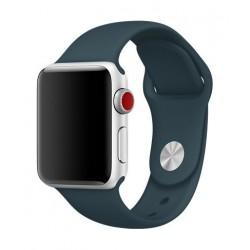 Apple Watch Sport Band For 38mm Watch Case (MQUU2) - Dark Teal