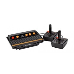 Atari Flashback 8 Console + 105 Built-in Games