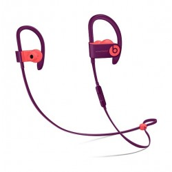 Beats PowerBeats3 Wireless Earphones Pop Collection - Pop Magenta 4