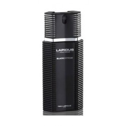Black Extreme by Ted Lapidos 100ml Mens Perfume Eau de Toilette