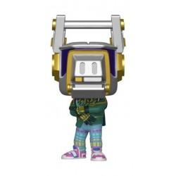Funko Pop Games: Fortnites 3 DJ Yonder 10-inch